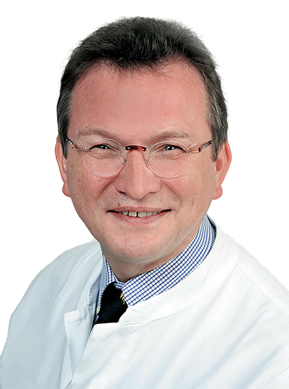 Prof. Dr. Berthold Seitz